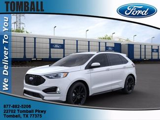 2021 Ford Edge ST-Line in Tomball, TX 77375
