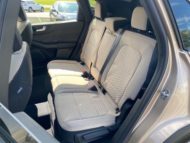 2021 Ford Escape SE Madison, NC 18