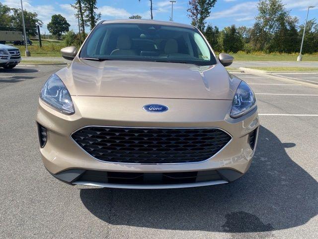 2021 Ford Escape SE Madison, NC 6