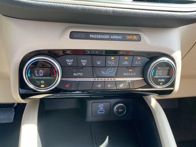 2021 Ford Escape SE Madison, NC 30