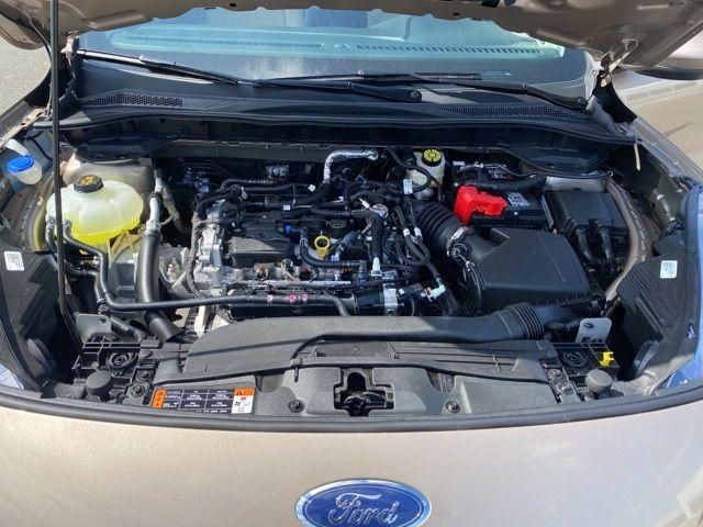 2021 Ford Escape SE Madison, NC 34