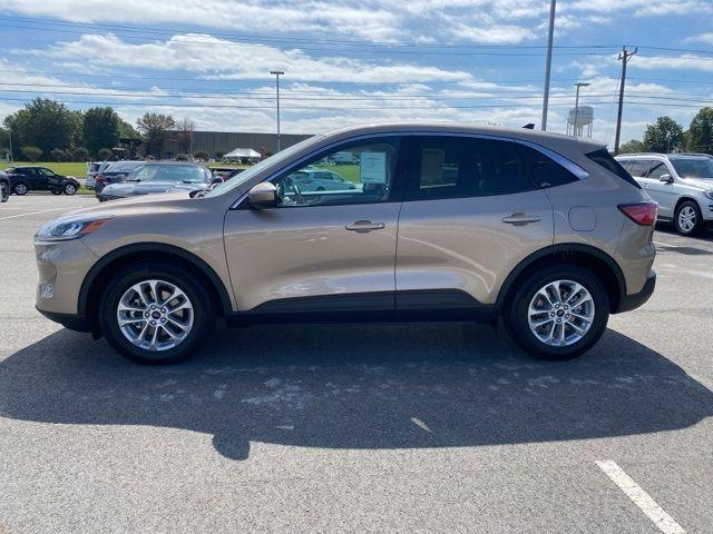 2021 Ford Escape SE Madison, NC 4