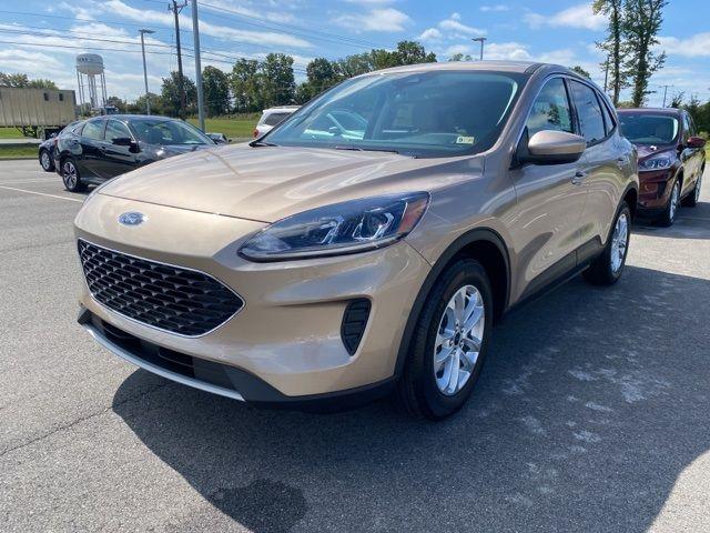 2021 Ford Escape SE Madison, NC 5