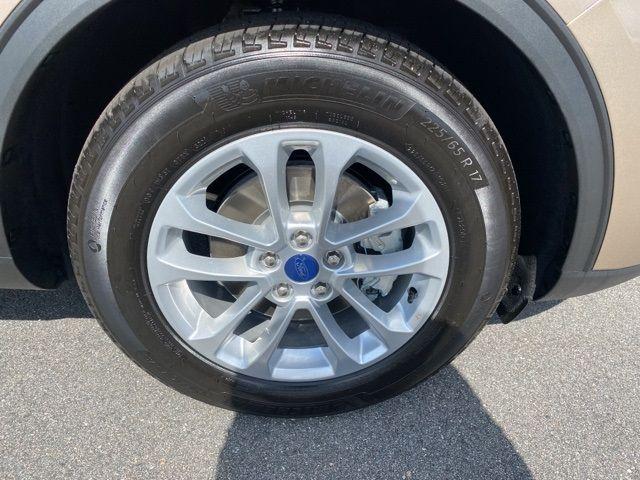 2021 Ford Escape SE Madison, NC 8