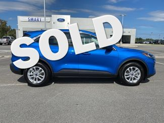 2021 Ford Escape SE Madison, NC