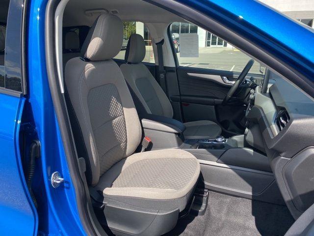 2021 Ford Escape SE Madison, NC 12