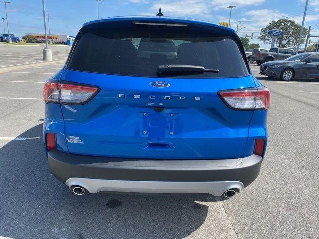 2021 Ford Escape SE Madison, NC 2