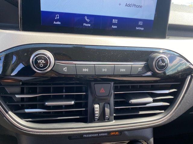 2021 Ford Escape SE Madison, NC 28