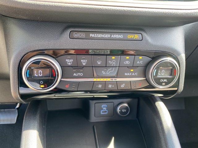 2021 Ford Escape SE Madison, NC 29