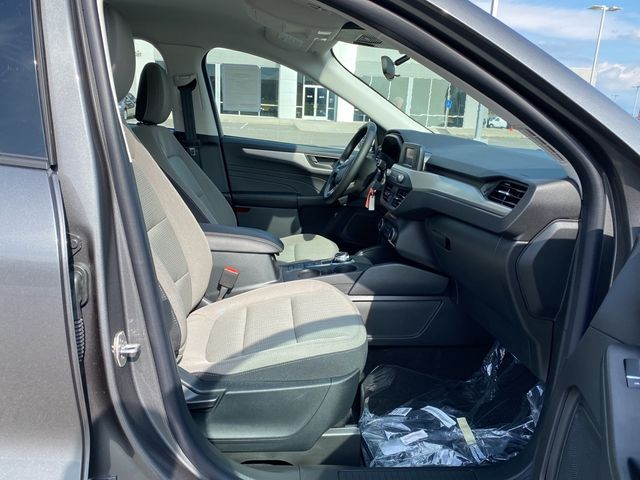 2021 Ford Escape S Madison, NC 9