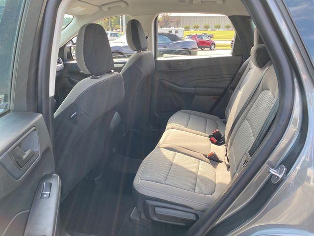 2021 Ford Escape S Madison, NC 15