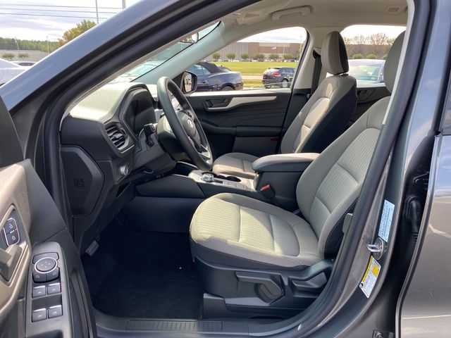 2021 Ford Escape S Madison, NC 18