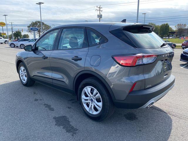 2021 Ford Escape S Madison, NC 3