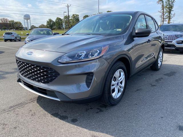 2021 Ford Escape S Madison, NC 5