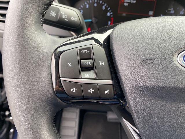 2021 Ford Escape SE Madison, NC 25
