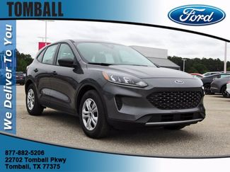 2021 Ford Escape S in Tomball, TX 77375