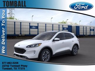 2021 Ford Escape SEL in Tomball, TX 77375