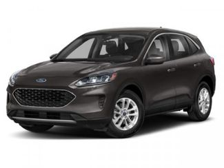 2021 Ford Escape SE in Tomball, TX 77375