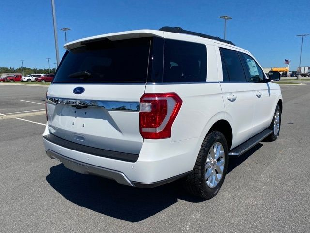 2021 Ford Expedition XLT Madison, NC 1
