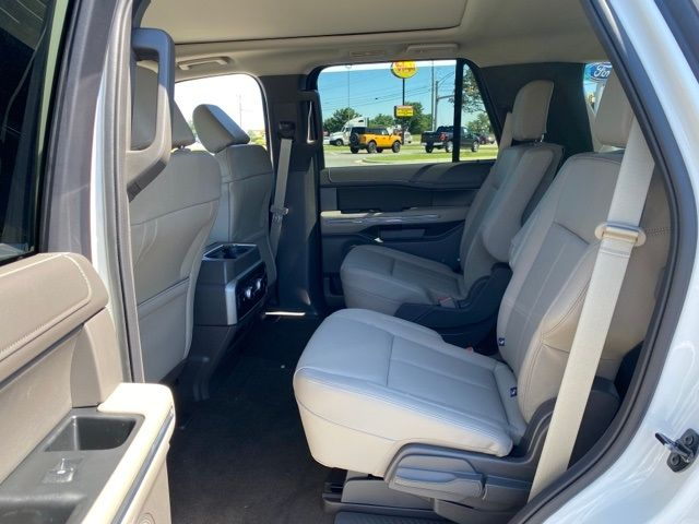 2021 Ford Expedition XLT Madison, NC 34