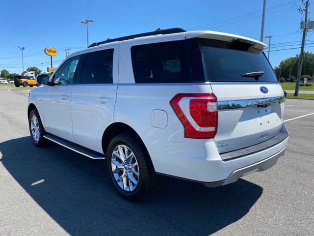 2021 Ford Expedition XLT Madison, NC 3