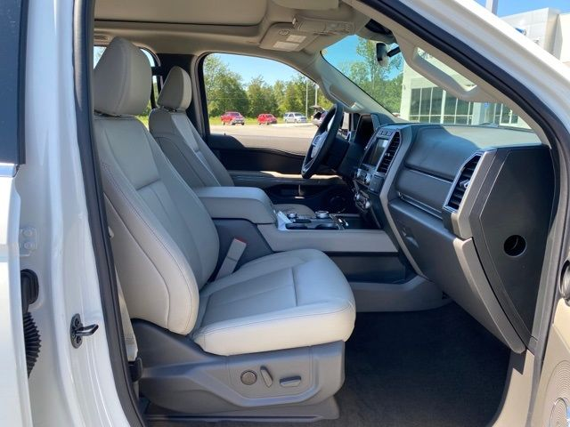 2021 Ford Expedition XLT Madison, NC 40