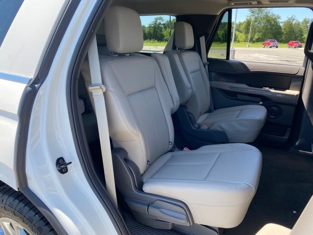 2021 Ford Expedition XLT Madison, NC 41
