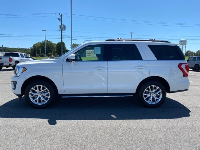 2021 Ford Expedition XLT Madison, NC 4