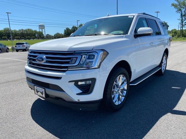 2021 Ford Expedition XLT Madison, NC 5