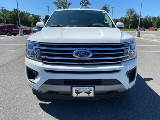 2021 Ford Expedition XLT Madison, NC 6