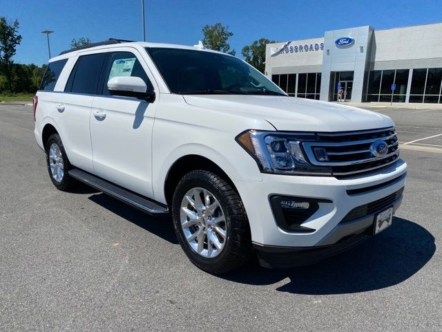 2021 Ford Expedition XLT Madison, NC 7