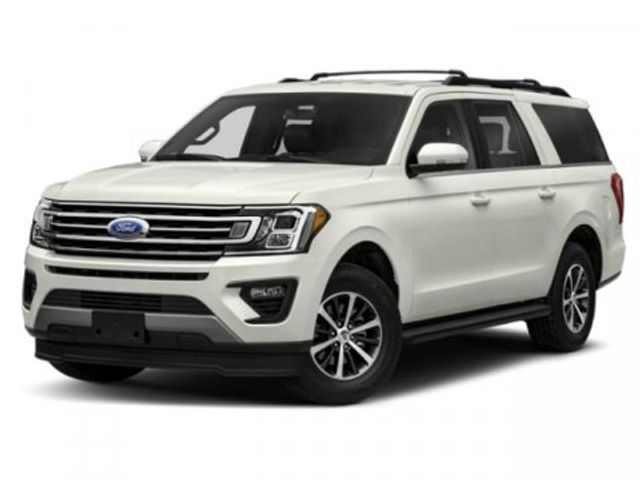 2021 Ford Expedition Max Platinum