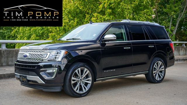2021 Ford Expedition Platinum PANO ROOF NAVIGATION in Memphis, TN 38115