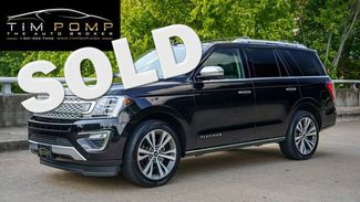 2021 Ford Expedition Platinum | Memphis, Tennessee | Tim Pomp - The Auto Broker in  Tennessee