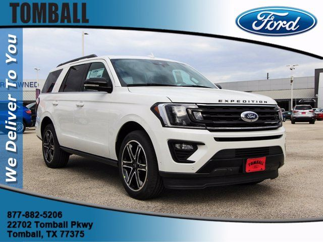 2021 Ford Expedition Limited