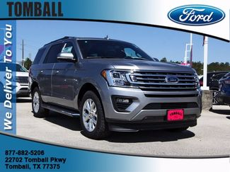2021 Ford Expedition XLT in Tomball, TX 77375