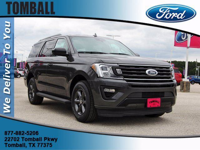 2021 Ford Expedition XL in Tomball, TX 77375