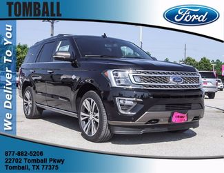 2021 Ford Expedition King Ranch in Tomball, TX 77375