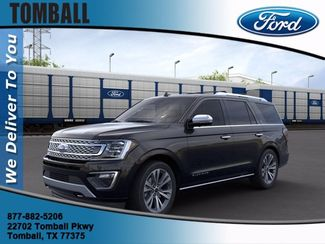 2021 Ford Expedition Platinum in Tomball, TX 77375