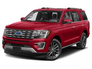 2021 Ford Expedition Limited in Tomball, TX 77375