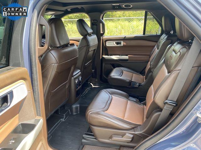 2021 Ford Explorer King Ranch Madison, NC 20