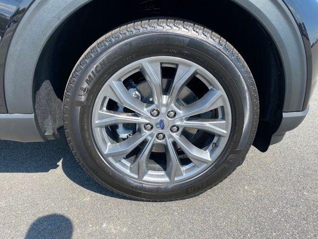 2021 Ford Explorer XLT Madison, NC 9