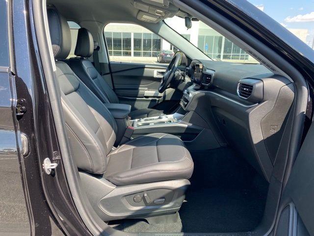2021 Ford Explorer XLT Madison, NC 10