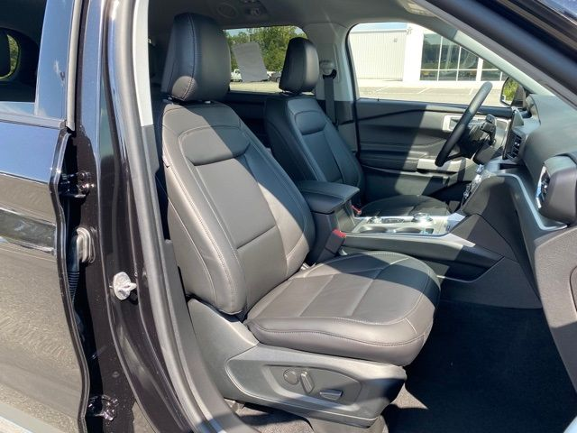 2021 Ford Explorer XLT Madison, NC 15
