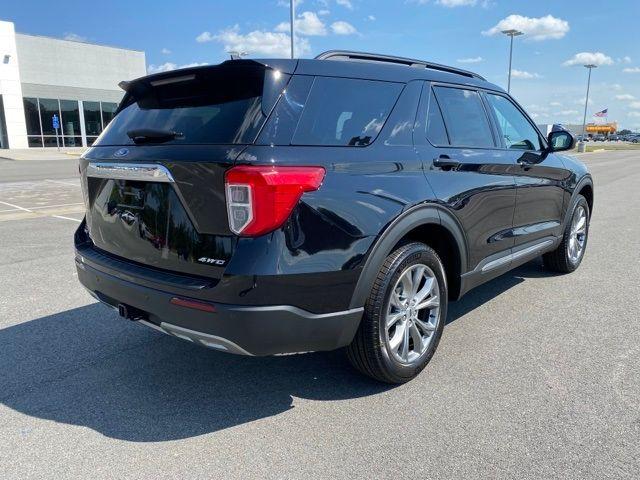 2021 Ford Explorer XLT Madison, NC 1