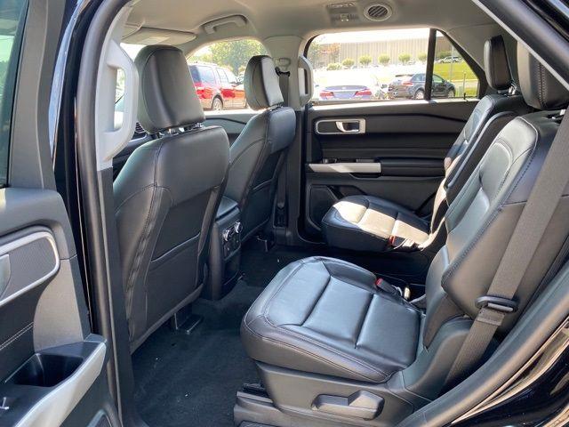 2021 Ford Explorer XLT Madison, NC 19