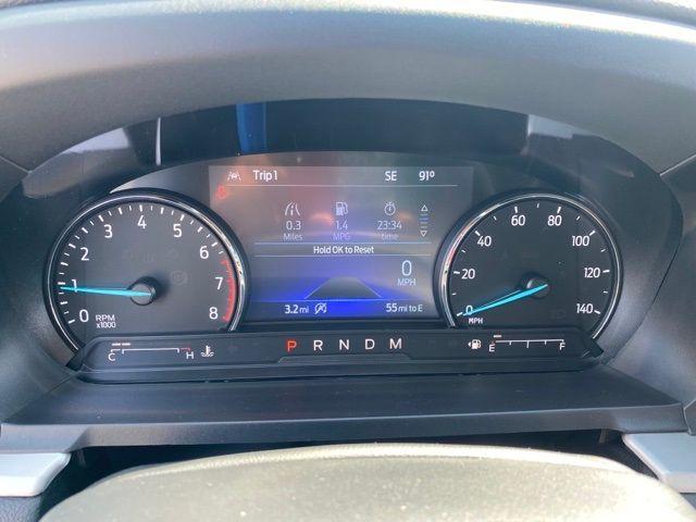 2021 Ford Explorer XLT Madison, NC 27
