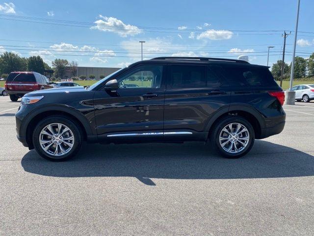 2021 Ford Explorer XLT Madison, NC 2