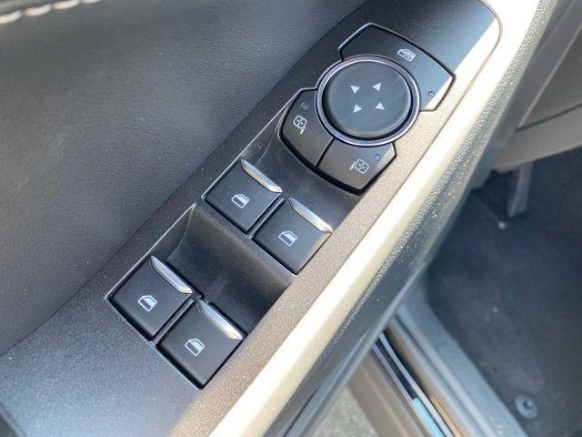 2021 Ford Explorer XLT Madison, NC 29
