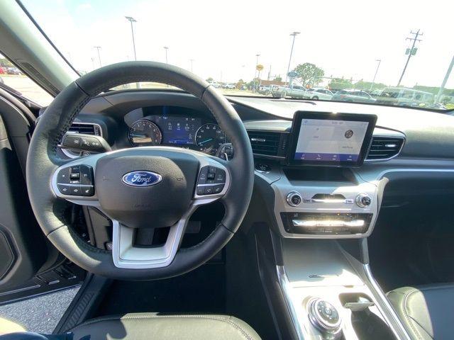 2021 Ford Explorer XLT Madison, NC 36